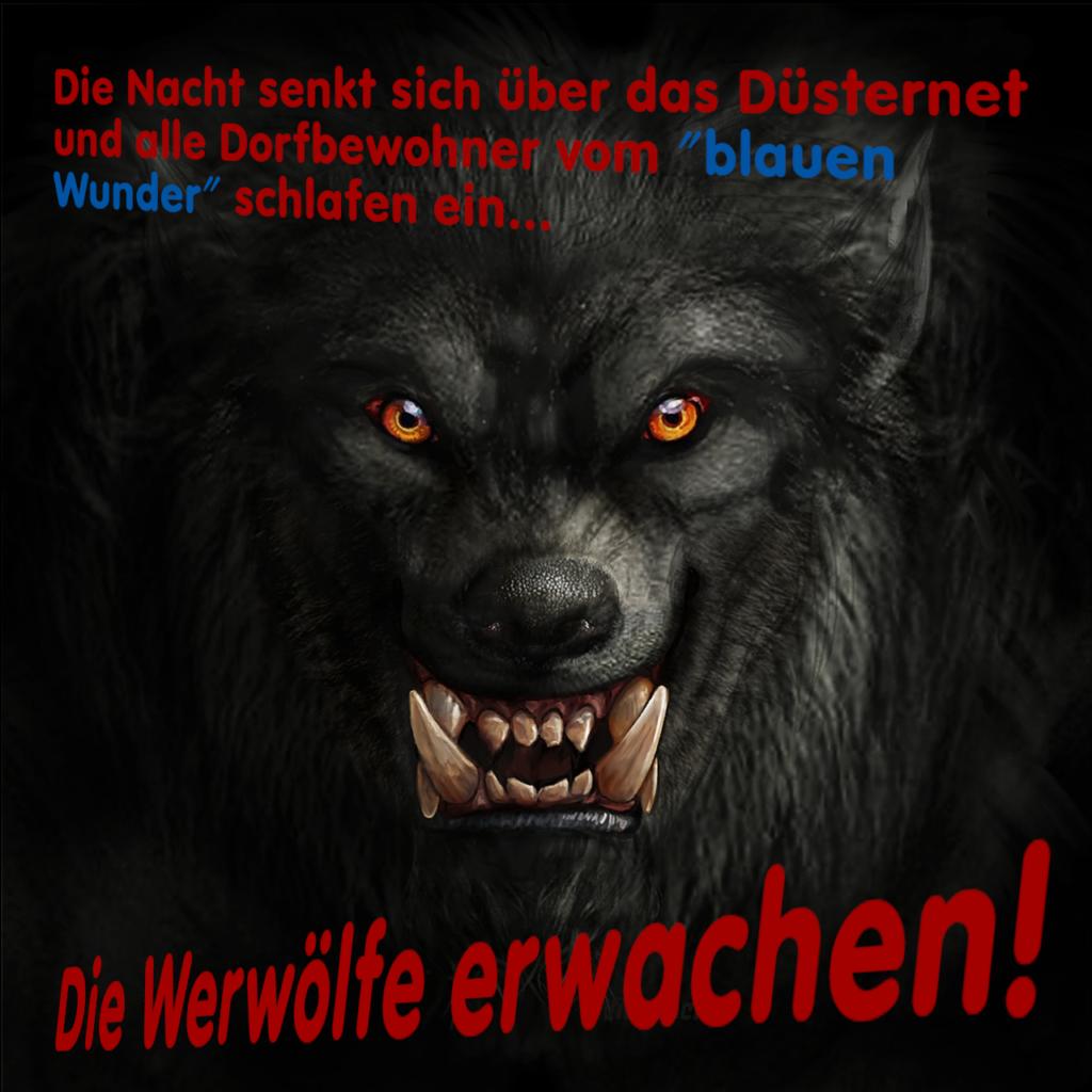 Werwölfe im Düsternet